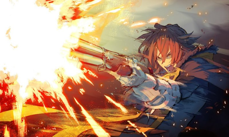 เปิดให้ทดสอบ Sin Chronicle เกมมือถือ RPG ตัวแรงจากค่าย SEGA