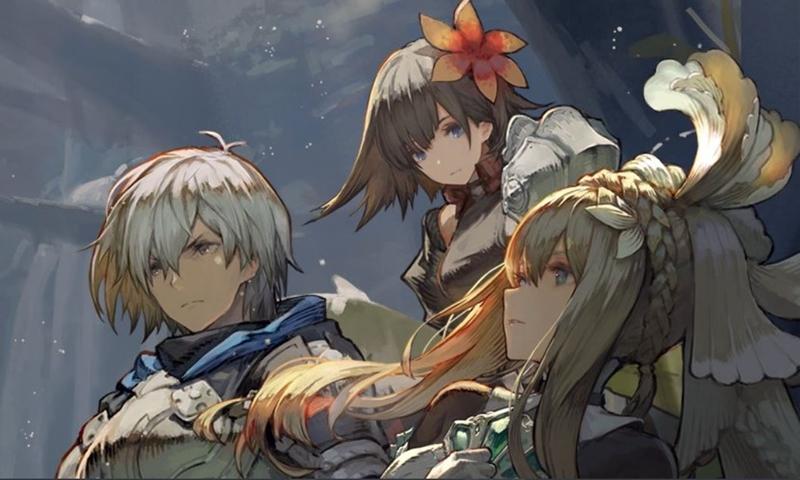 SEGA เปิดให้ลงทะเบียน Sin Chronicle เกมมือถือ RPG ตัวล่าสุด
