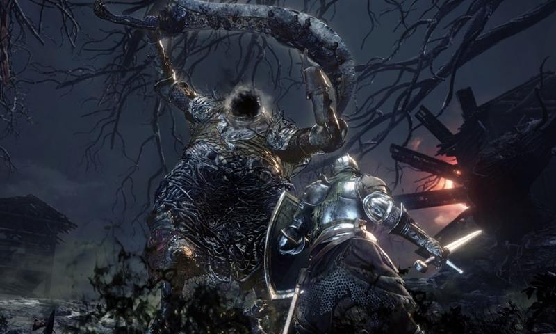 The Happy Hob ทำสำเร็จ พิชิตเกม Souls ทั้งหมด รวมไปถึง Bloodborne และ Sekiro ต่อเนื่องโดยไม่โดนดาเมจเลย