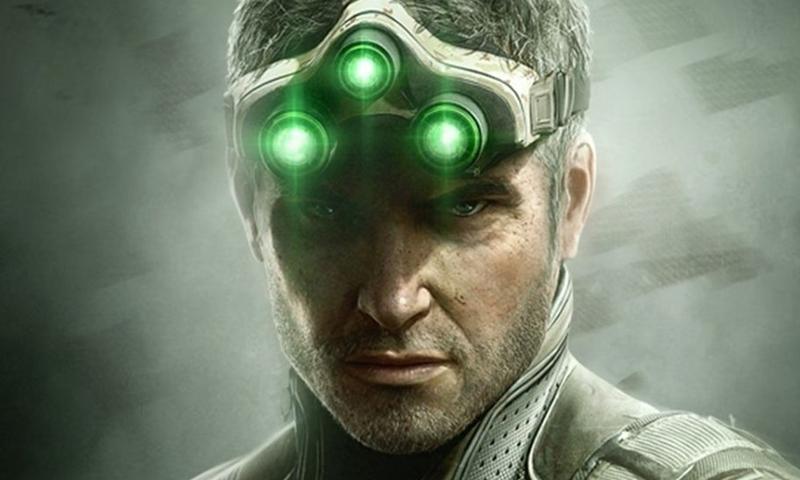 งานนี้มีเฮ Ubisoft กำลังพัฒนา Splinter Cell ภาคใหม่