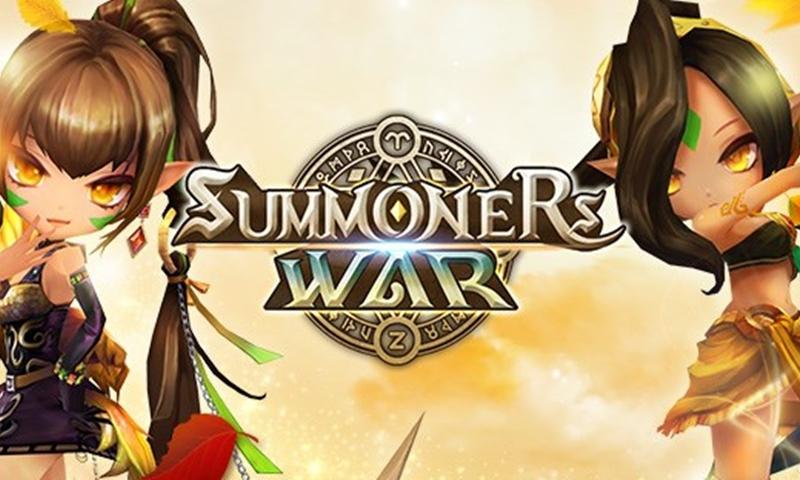 Summoners War 6102021