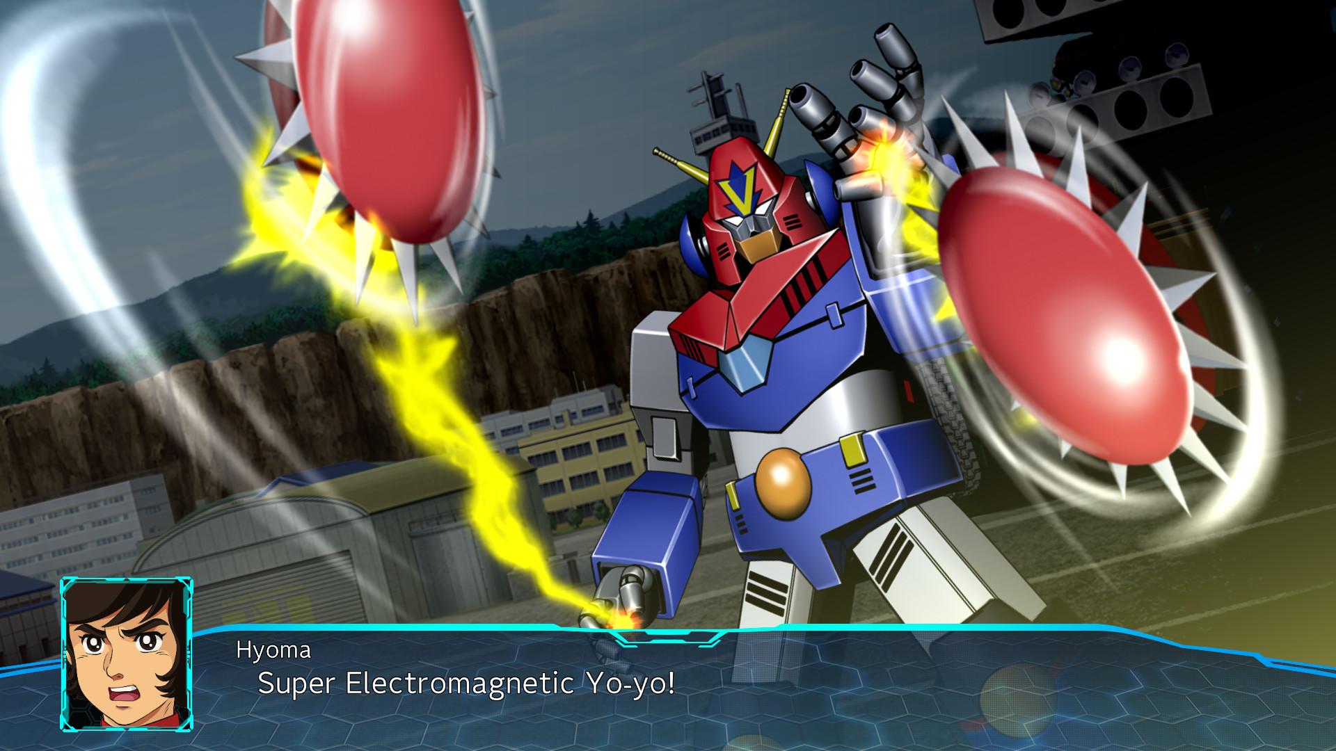Super Robot Wars 30 12102021 2