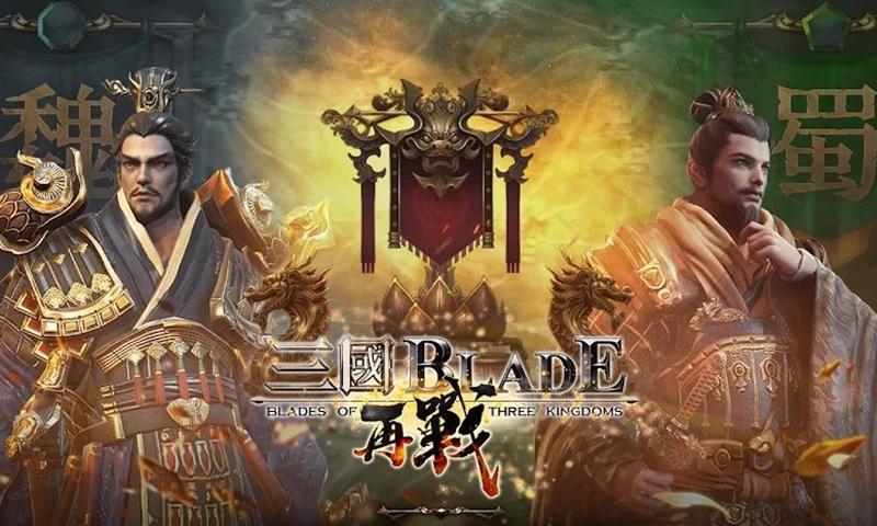The Blade of The Three Kingdoms: Return เปิดให้ดาวน์โหลดวันนี้