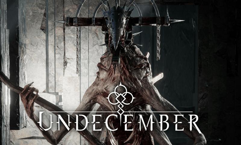 UNDECEMBER เกมแนว Action RPG เผยรายละเอียดเพิ่มเติม