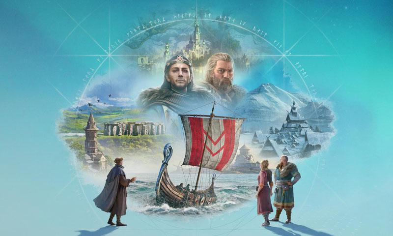 สำรวจประวัติศาสตร์เสมือนจริงได้ใน Discovery Tour: Viking Age พร้อมให้เล่นแล้ว