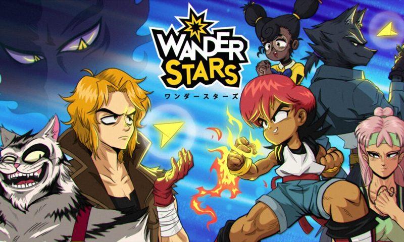 เผย Teaser แรก Wander Stars เกมตะลุยดัน RPG ย้อนยุค 90