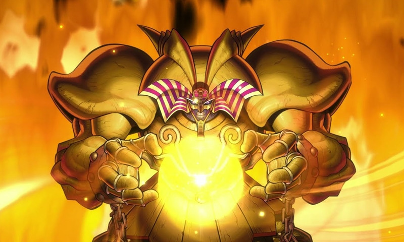 เก็บตกภาพเกม Yu-Gi-Oh Master Duel จากค่าย Konami
