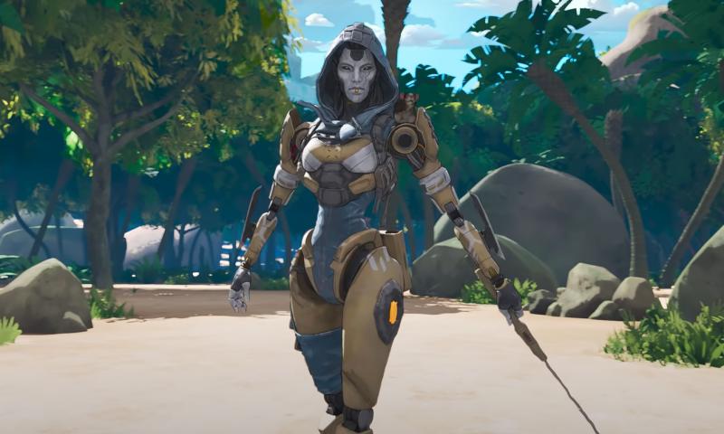เกาะสวรรค์ หาดนรก Apex Legends: Escape อวดภาพแรกแม็ปใหม่