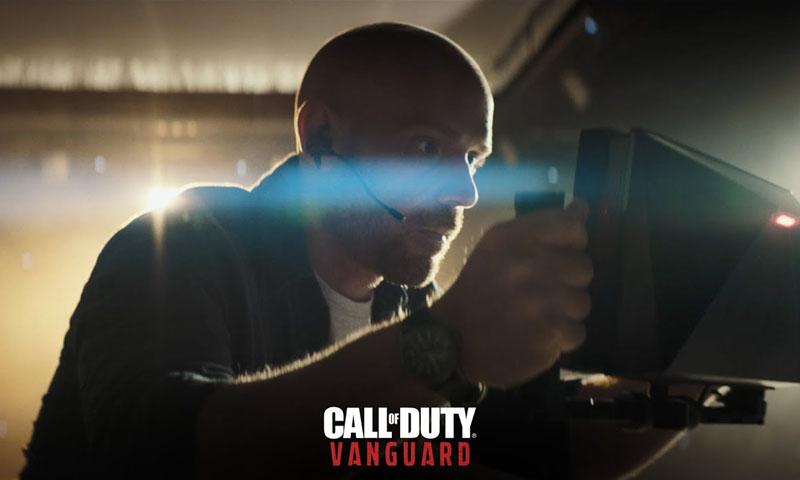 เบื้องหลังความเรียล Call of Duty: Vanguard ส่งนักข่าวสงครามตัวจริงถ่ายภาพในเกม