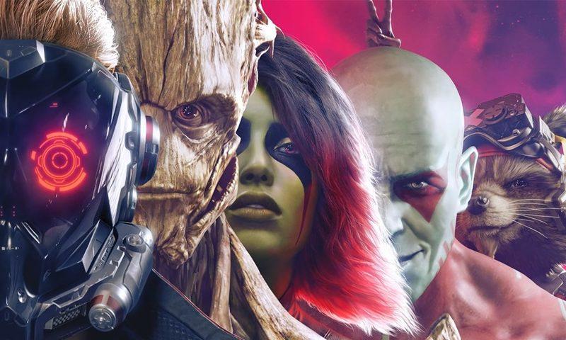 สตาร์ลอร์ดมาแล้ว Marvel's Guardians of the Galaxy เริ่มตะลุยจักรวาลบทใหม่