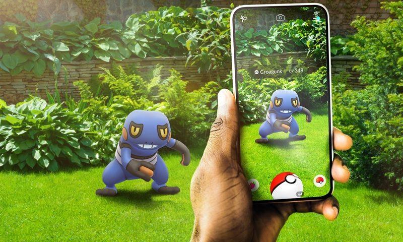 Niantic หวังว่า Pokémon Go จะอยู่ได้อีก 10 – 15 ปี