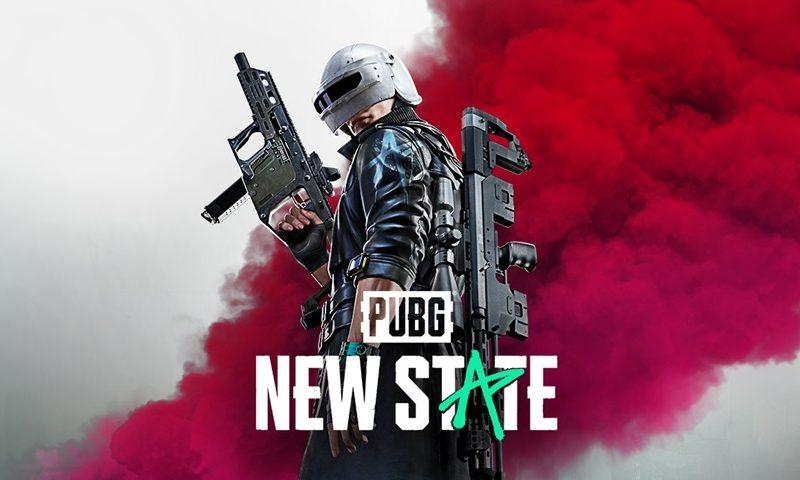 ร่มพร้อม PUBG: New State เปิดสาดกระสุน 11 พฤศจิกายน